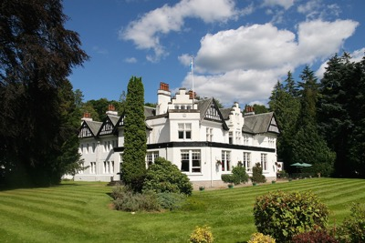 Pitlochry Hotel
