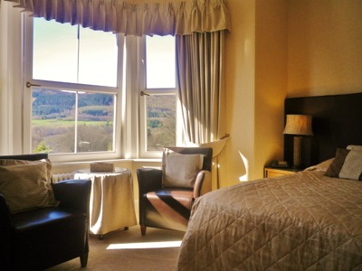 Pitlochry Guest House